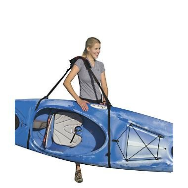 Danuu Yaksling Kayak Carrier