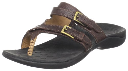 Dr. Andrew Weil Women's Spirit Thong Sandal Deals