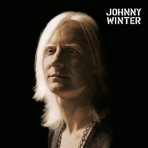 Johnny Winter by Sony (2004-05-18)
