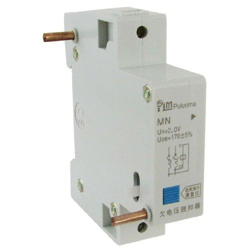 dz47-mcb-mn-fulica-de-liberacion-rapida-cable-auxiliar-interruptor-ac-230-v