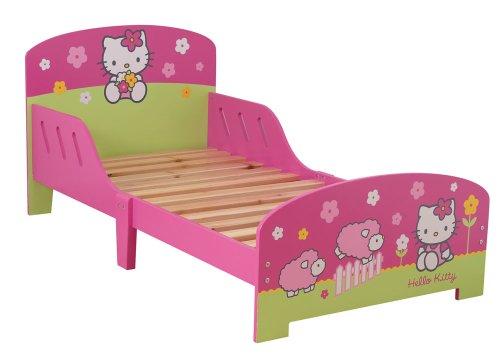 Lit pour enfants Hello Kitty