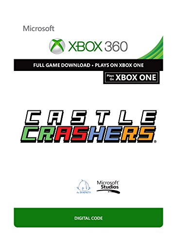 Castle-Crashers-Xbox-360-Digital-Code
