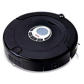 h koenig swr20 aspirateur robot. Black Bedroom Furniture Sets. Home Design Ideas
