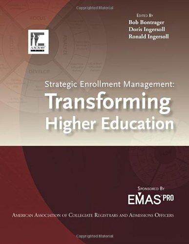 Transforming Higher Education in Kenya Essay