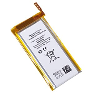 CE Compass New Replacement Battery for iPod Nano 5th 5 Gen 5G