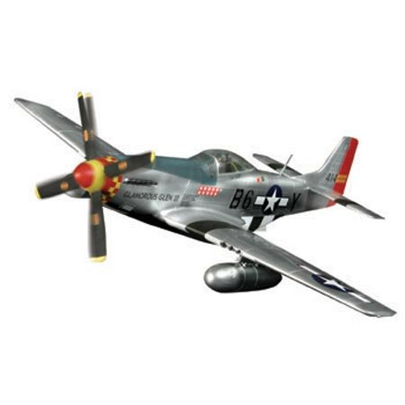 Buy Low Price Forces of Valor U.S. P51D – Normandy, 1944 Figure (B000BLERHU)