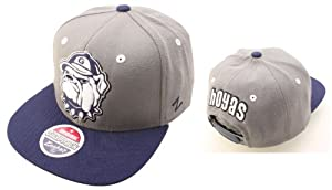 Buy Georgetown Hoyas Adjustable Adult Refresh Snapback Logo Cap by Unknown