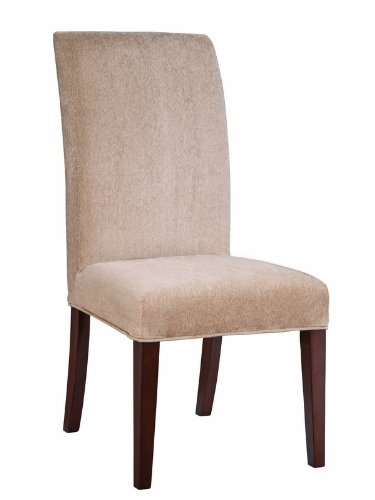 Parson Chairs Slip Covers