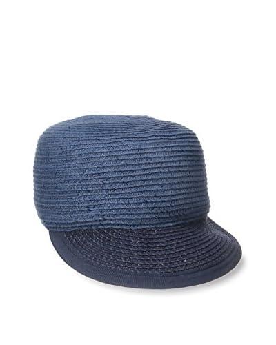 Eugenia by Eugenia Kim Women's Alex Hat, Blue/Navy