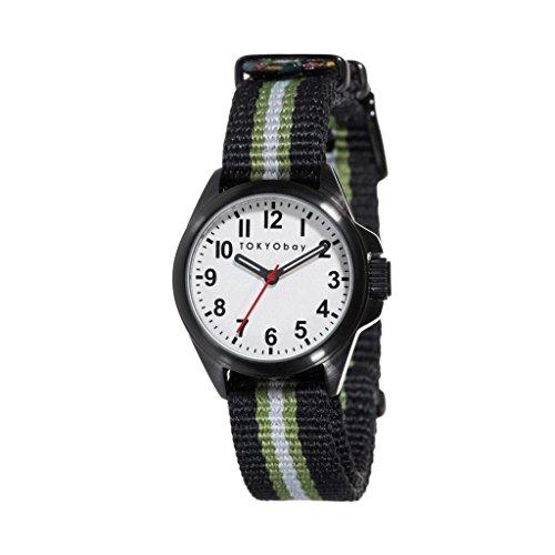 tokyobay-ivy-watch-black