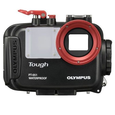 Olympus 202489 PT-051 Underwater Housing for