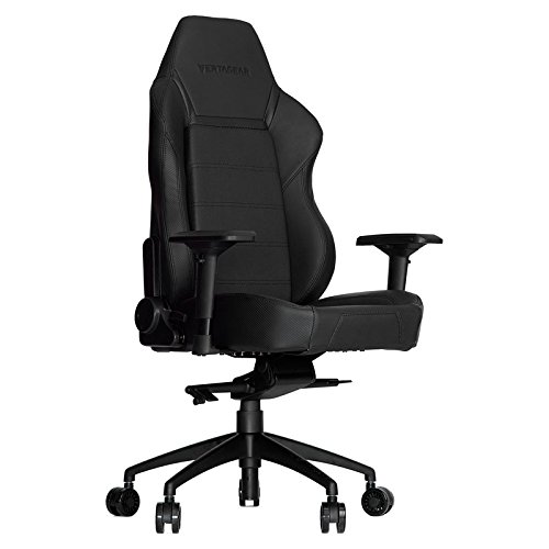 Vertagear Racing Series P-Line PL6000 Gaming Chair Black and Carbon