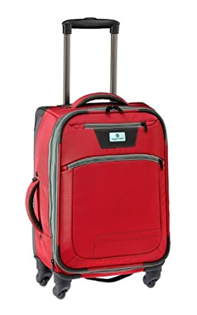 Eagle Creek Luggage Travel Gateway 4-Wheeled Upright 22, Torch Red, One Size