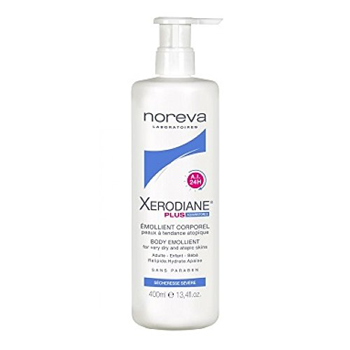 NOREVA LED XERODIANE PLUS Emollient corporel (400 ml)