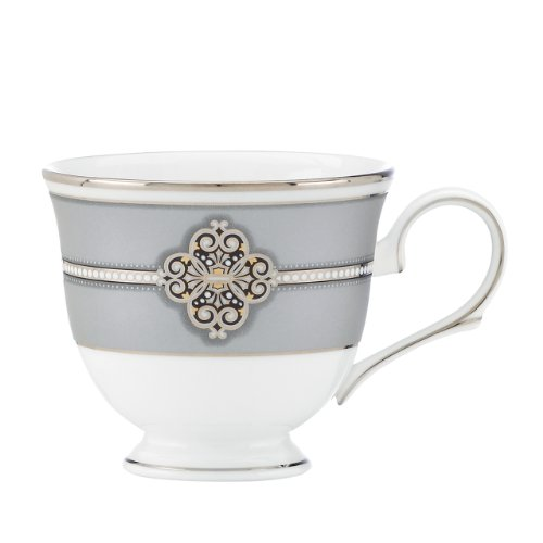 Lenox Ashcroft Footed Tea Cup