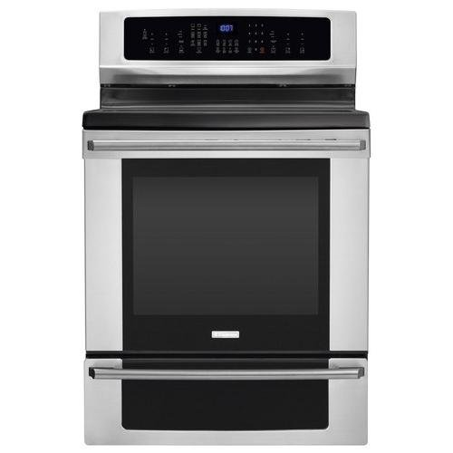 Electrolux EI30IF40LS IQ-Touch 30