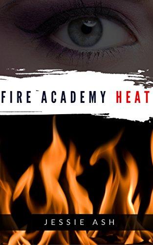 Fire Academy Heat (English Edition)