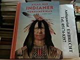 img - for Atlas Der Indianer Nordamerikas book / textbook / text book