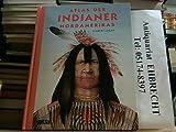 img - for Atlas Der Indianer Nordamerikas book / textbook / text book