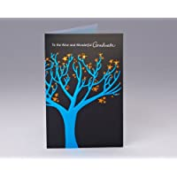 Wisdom Grows without Limits Graduation Card