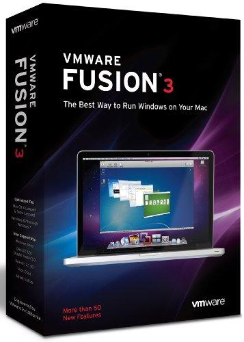 VMware Fusion 3 (Mac)