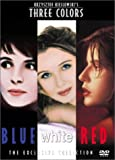 Three Colors Trilogy (Blue / White / Red)