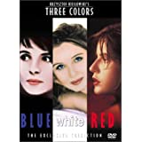 Three Colors Trilogy (Blue / White / Red) ~ Juliette Binoche