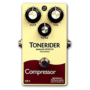 TONERIDER CP-1 Compressor
