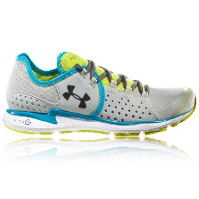 Under Armour Lady Micro G Mantis Running Shoes