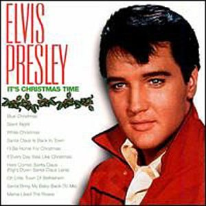 Elvis Presley - It's Christmas Time - Amazon.com Music