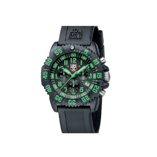 Luminox Men's Navy Seal Colormark Chronograph Watch 3097
