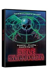 Sole Survivor [Import USA Zone 1]