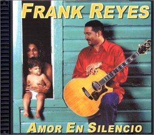 Frank Reyes - Amor en Silencio - Zortam Music