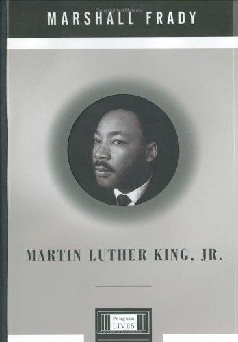 Martin Luther King, Jr. (Penguin Lives)