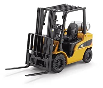Norscot Cat P5000 Lift Truck 1:25 scale