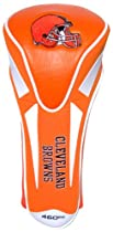 NFL Cleveland Browns Single Apex Jumbo Headcover