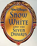 Walt Disney's Snow White and the Seven Dwarfs Lithograph Portfolio 2001