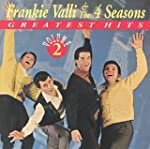 Frankie Valli & The 4 Seasons Greates...