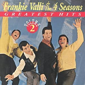 Frankie Valli & The 4 Seasons Greatest Hits Vol. 2