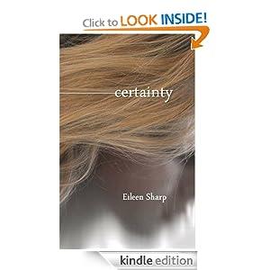 Certainty Eileen Sharp