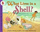 img - for What Lives in a Shell? (Let's-Read-and-Find-Out Science 1) book / textbook / text book