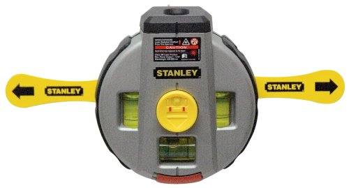 Stanley STUDFINDER /LEVEL INTELLILASER