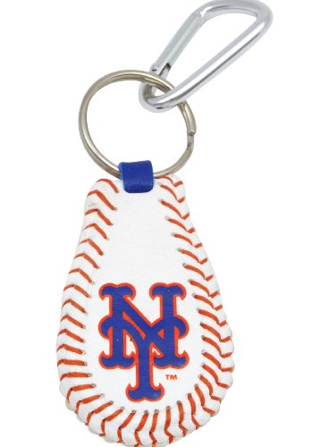 MLB New York Mets Baseball Keychain at Amazon.com