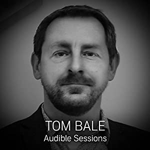 FREE: Audible Interview with Tom Bale Rede