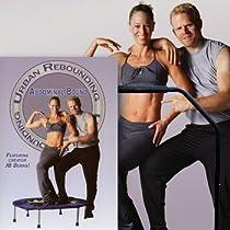 Urban Rebounding Abdominal Bound DVD