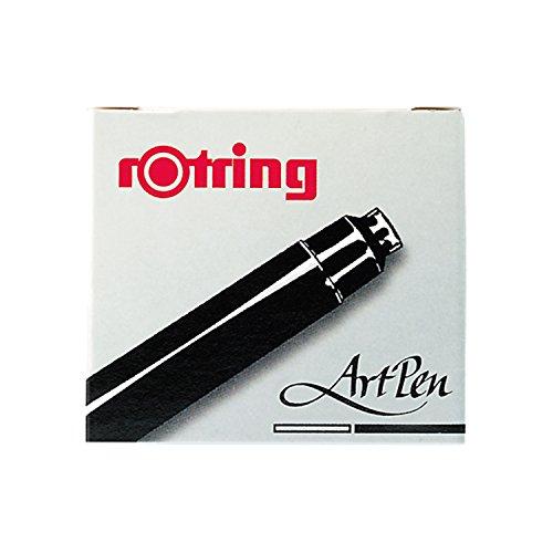 Rotring - Cartouches d'encre pour stylo plume