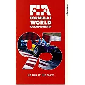 FIA Formula 1 Season Review (1995) [ DVDRip (XVID) ] DW Staff Approved preview 0