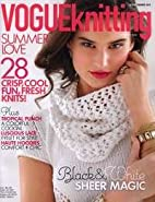 Vogue Knitting, Spring / Summer 2014 by…