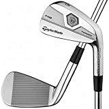 TaylorMade Mens Tour Preferred Mb Forged Irons #3 Thru Pw Dynamic Gold Steel thumbnail