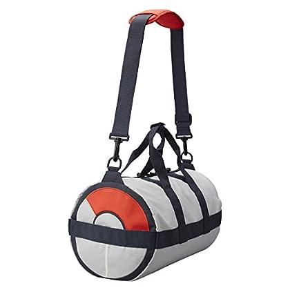 ポケモンセンターオリジナル リーリエが持っている ドラムバッグ